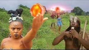 Video: The Festival Of Light 2 - Latest Nigerian Nollywood Movies